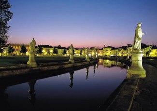 Padova fiume