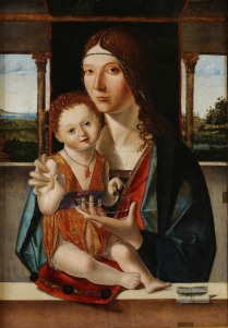 id-001.-Jacobello-di-Antonello-da-Messina-Madonna-col-Bambino-Accademia-Carrara-Bergamo